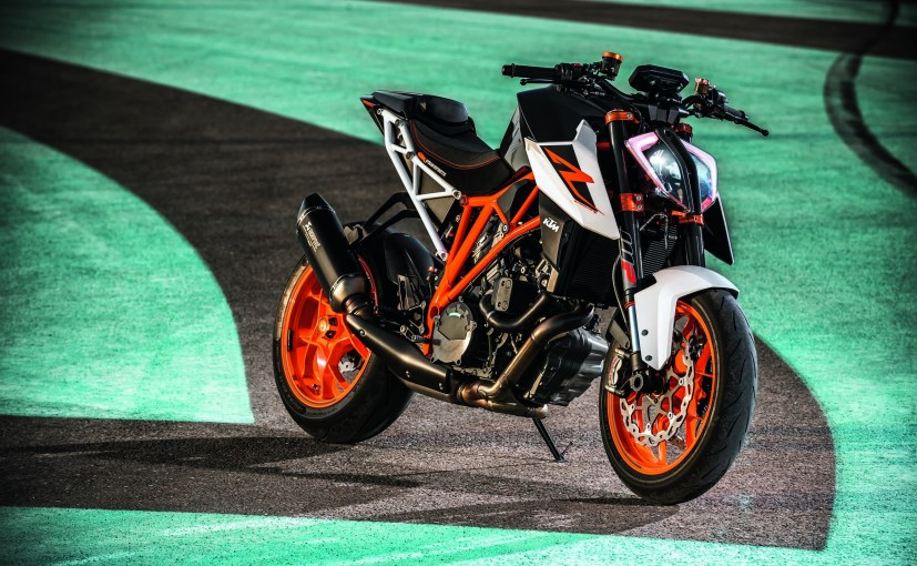 Brembo Recall Now Extends To KTM Bikes