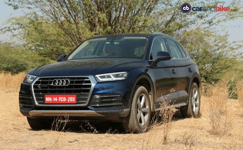Here is our review of the all-new Audi Q5, which sure could be a class-leader in the segment