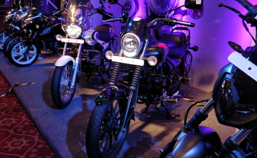 The 2019 Bajaj Avenger 220 ABS will start arriving in dealerships by January 2019