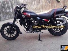 2018 Bajaj Avenger Street 220 Images Leaked Ahead Of Debut