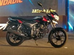 2018 Bajaj Discover 110 And 125 Launched In India; Priced From Rs. 50,176