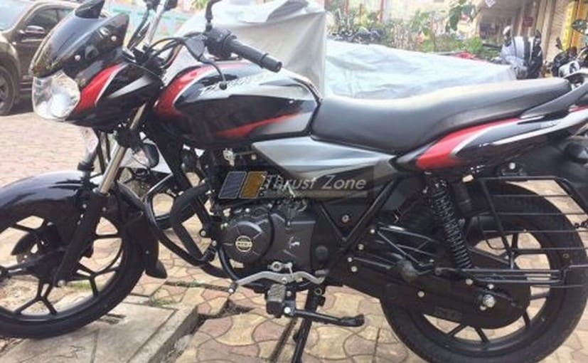 2018 Bajaj Discover 110 And Discover 125 Spied Launch Soon Ndtv