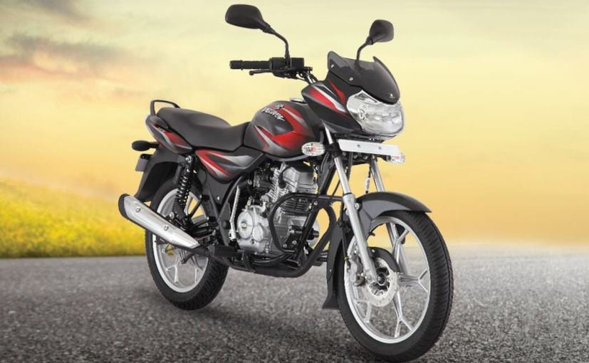 With the new Bajaj Discover 110, the Discover 125 will also get cosmetic upgrades for 2018