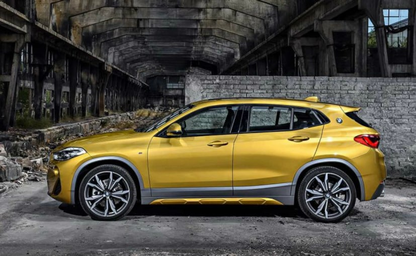 2020 BMW X2 M Specs, Price, Redesign, And Release Date >> 2018 Bmw X2 Confirmed For India Launch Ndtv Carandbike