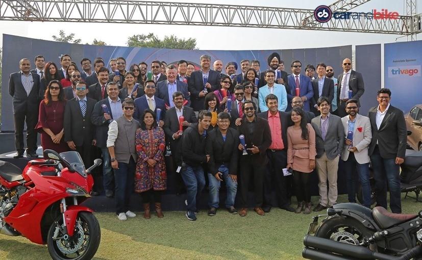 2018 NDTV Carandbike Awards Highlights: Winners And More