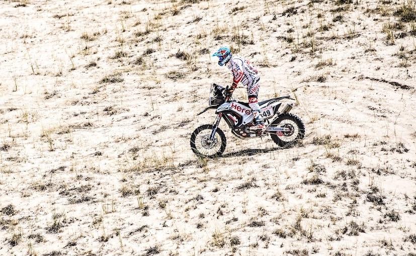 Dakar Rally 2018: Stage 10