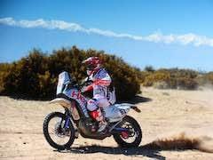 Dakar 2018, Stage 11: Oriol Mena Breaks Into Top 10; CS Santosh Rises To 35th