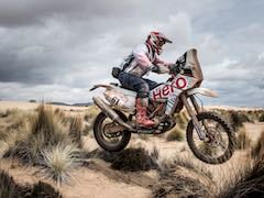 Dakar 2018, Stage 7: CS Santosh Recovers Into Top 40; Joan Pedrero Leads At 16th
