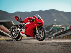 Ducati Announces Profits Of Over Rs. 400 Crore For 2017