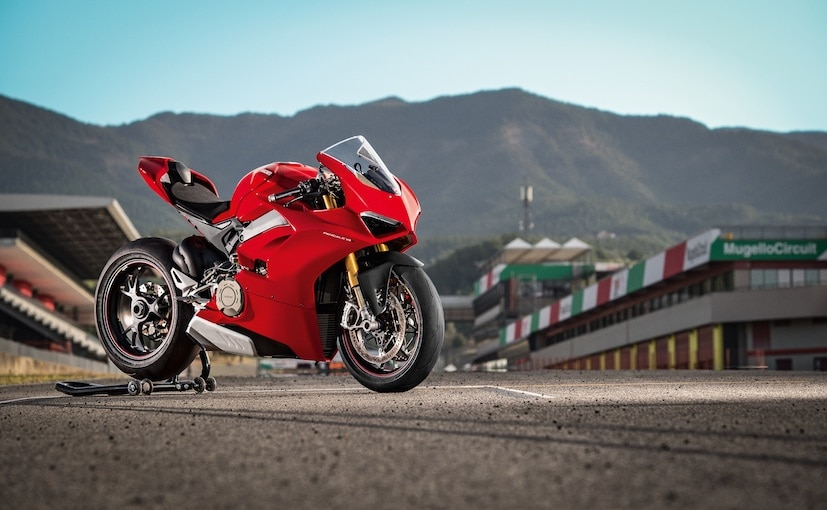 Ducati Sale Rumours Begin Again After New VW Chief Appointment