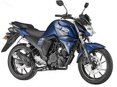 2018 Yamaha FZ-S FI Launched With Rear Disc Brake; Priced At Rs. 86,042