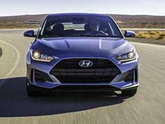 2018 Detroit Auto Show: Hyundai Reveals All New Veloster