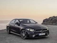 2018 Detroit Auto Show: Mercedes-AMG CLS53, E53 Coupe And E53 Convertible Hybrids Unveiled