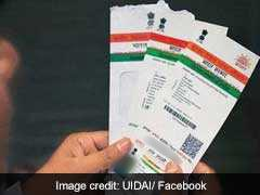 Supreme Court To Hear Pleas Seeking Review Of Aadhar Scheme Verdict Tomorrow