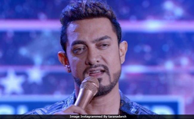 Secret Superstar China Box Office: Aamir Khan's Film Continues Its 'Dream Run.' Rs 376 Crore And Counting