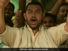Aamir Khan's <i>Dangal</i> Ranked #1 On IMDb China: Report