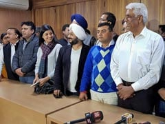 On AAP Lawmakers' Disqualification, Court To Hear Appeal Today: 10 Points