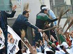AAP Changes Its Leaders Of Opposition In All Three Civic Bodies Of Delhi