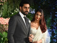 Details Of Aishwarya Rai Bachchan And Abhishek's Swish Mumbai Apartment