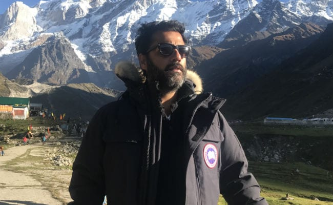 Abhishek Kapoor On His New Film Kedarnath And Lead Star Sushant Singh Rajput