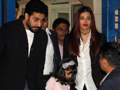 Aishwarya And Abhishek Bachchan Aren't Moving Out Of Jalsa Just Yet: Reports