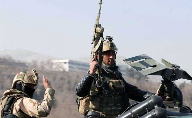 After Trump Rejects Talks, Afghanistan Says Taliban Will Have To Be Defeated