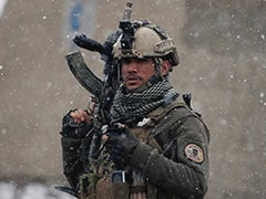 11 Afghan Soldiers Killed In Latest Attack In Kabul