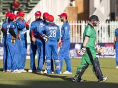 Dehradun Likely To Be Afghanistan Cricket Team's Second Home Ground