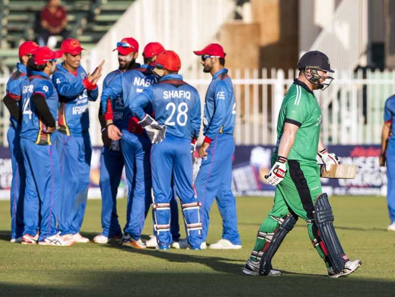 Dehradun Likely To Be Afghanistan Cricket Team