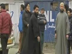 Earthquake In Afghanistan Highlights: Tremors Felt In Delhi-NCR, Kashmir