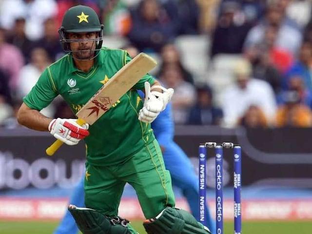 Pakistan Recall Ahmed Shehzad, Ignore Kamran Akmal For New Zealand T20 Series