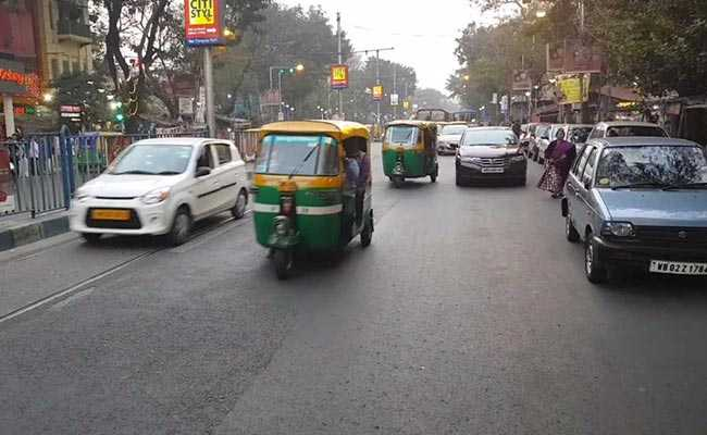 Days After Pollution Alarm, Mayor Says Kolkata Breathing Safest Air In India