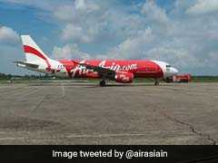 Aviation Body Suspends AirAsia India Pilot Over Runway Incursion At Mumbai