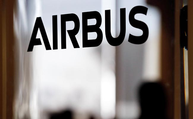 Airbus Told To Pay 104 Million Euros To Settle Taiwan Missile Dispute