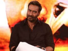 Ajay Devgn Posts An Update About <i>Total Dhamaal</i>