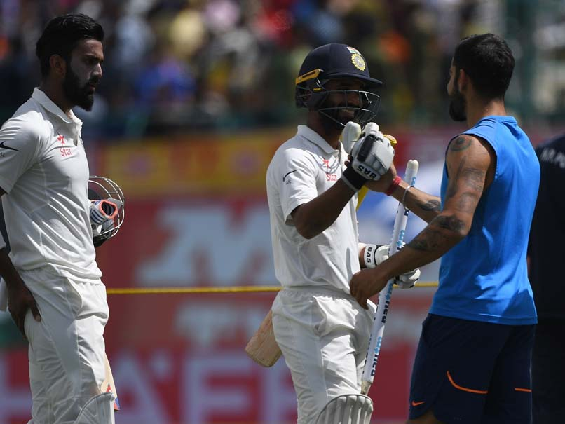 Virat Kohli And Ravi Shastri Are Getting Trolled For Dropping Bhuvneshwar Kumar