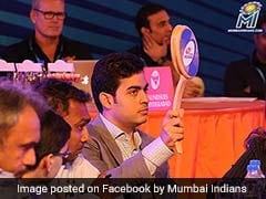 Night Before Indian Premier Player Auction, Mumbai Indians Camp Was Nervous
