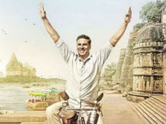 Akshay Kumar's <i>PadMan</i> 'Comes A Day Early Just Like Period Sometimes.' Will Now Release On January 25