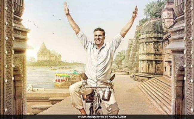 Why R Balki Made Akshay Kumar's PadMan When He 'Never Wanted' To Make A Biopic