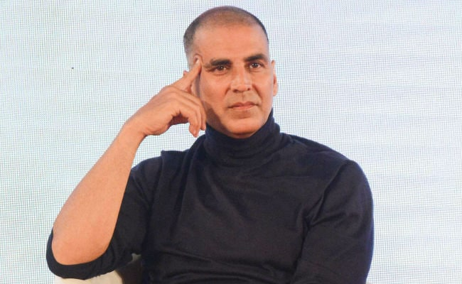 For Akshay Kumar, PadMan's Success Is Not Defined By The Money It Makes