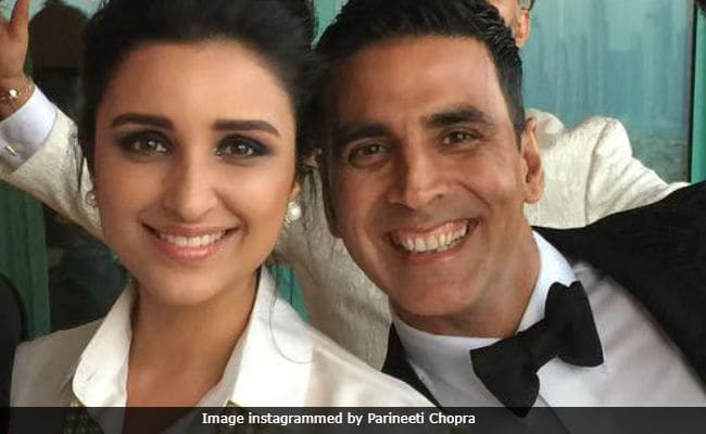 For Parineeti Chopra, Akshay Kumar's Kesari 'Perfect Film' To Work With The Actor