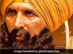 Akshay Kumar Begins <I>Kesari</i> With Intriguing First Look