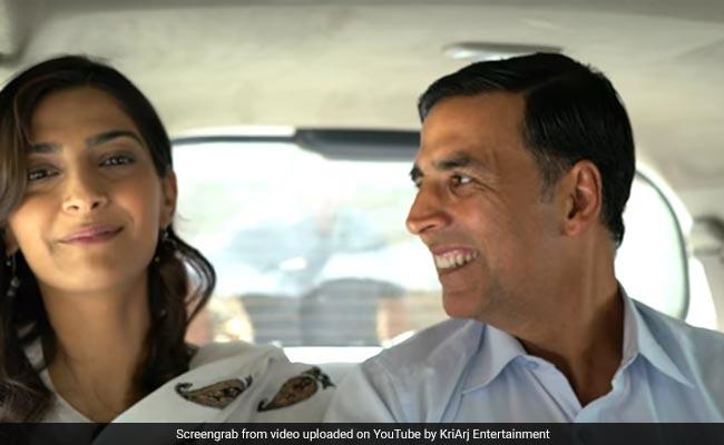 Akshay Kumar ने सोनम कपूर का जमकर उड़ाया मजाक, सुनकर हंस-हंसकर हो जाएंगे लोटपोट