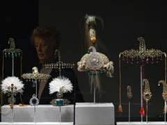 'Italian Job': Indian Jewels Worth Millions Of Euros Stolen From Italy Palace