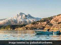 Magnitude 8.2 Quake Off Alaska Coast Sparks Tsunami Warning