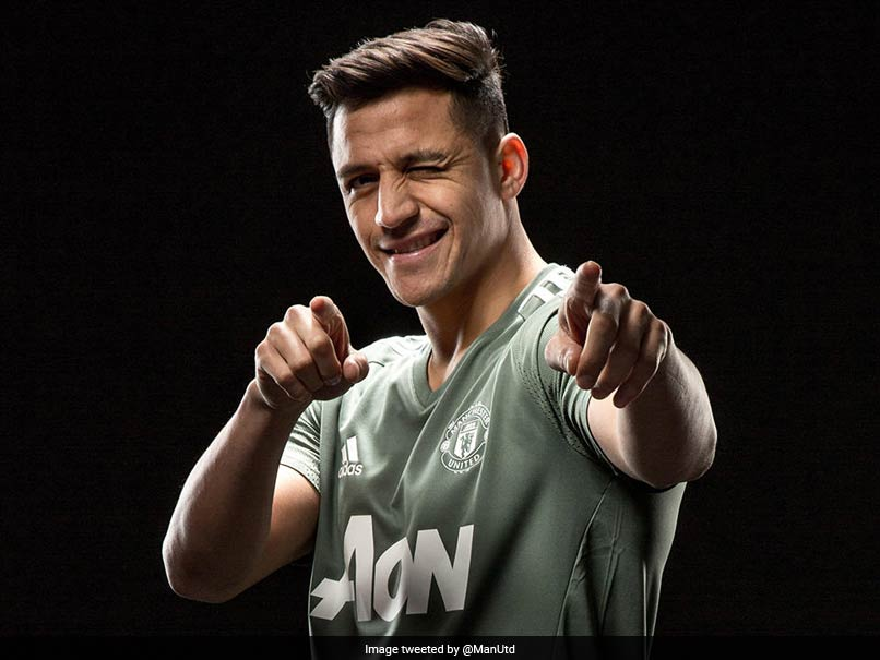 Alexis Sanchez's move to Manchester United brings 'pride' to Chile - Rueda