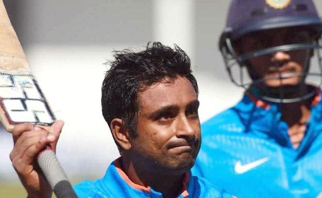 'यह हरकत' भारी न पड़ जाए 'विवादों के अंबाती रायुडू' को, बीसीसीआई ने मांगा 7 दिन के भीतर जवाब