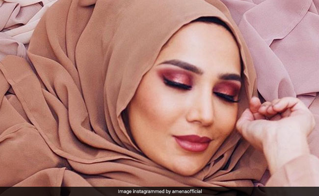 Hijab Model Pulls Out Of L'Oreal Campaign Over Anti-Israel Tweets