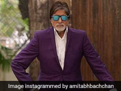 Is Amitabh Bachchan Going To Dethrone Ranveer Singh As Bollywood's Fashion King? We Think So