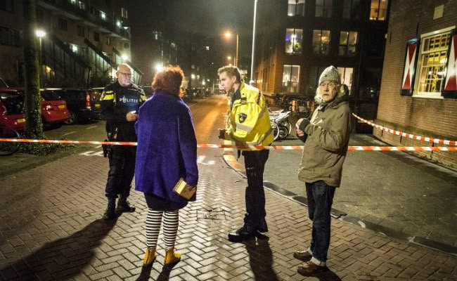 Amsterdam Shooting: Full Story & Must-See Updates